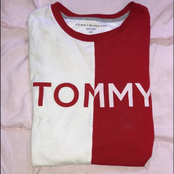 Tommy Hilfiger Other - Tommy Hilfiger Tee